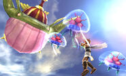Cameo kid icarus uprising