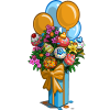 Birthday Bouquet-icon