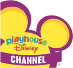 Playhouse Disney Channel