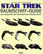 Star Trek Raumschif-Guide