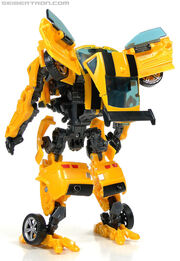 R bumblebee-075