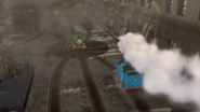 Thomas'CrazyDay5