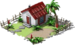 Small White Island Hut.png