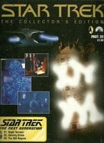 The Collectors Edition issue 39 cover