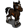 Hanoverian Foal-icon