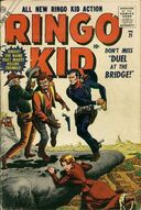 Ringo Kid Vol 1 21