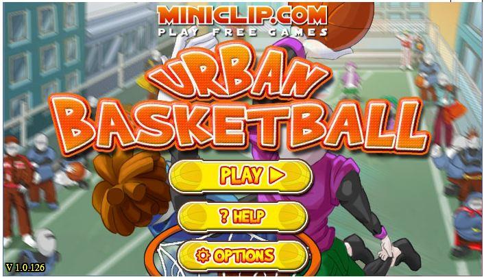 Der urban basketball unblocked miniclip feb 2016 b 252 cher verkaufen
