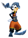 Goofy KHREC
