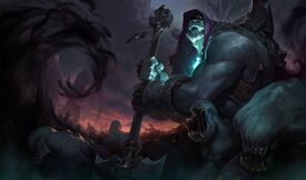 Yorick OriginalSkin