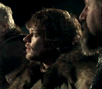 Theon-fealty