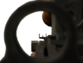 Type 99 Iron Sights WaW