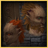 Sylvan race icon