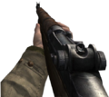 M1 Garand CoD2