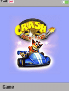 Crash bandicoot 12