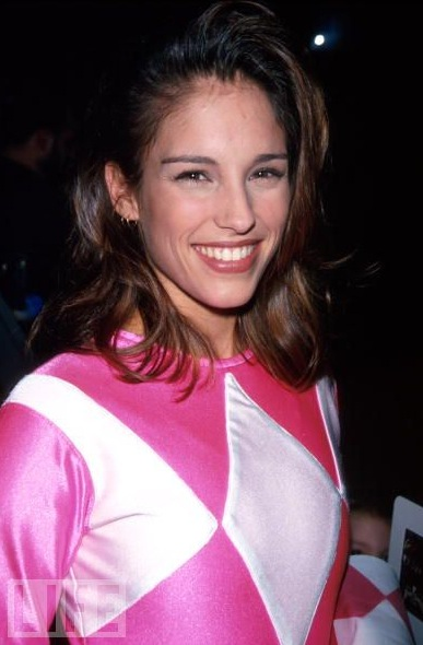 Kimberly Ann Hart - RangerWiki - the Super Sentai and ...