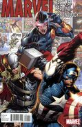 Marvel Backlist Reading Chronology Vol 1 1