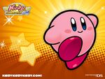 KSSU Wallpaper Kirby