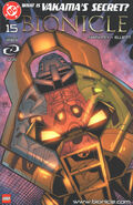Bionicle Vol 1 15