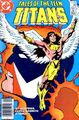 Tales of the Teen Titans Vol 1 88