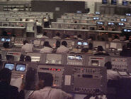 Monitor room personnel 3