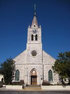 New Braunfels SPP Church