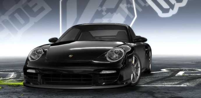 porsche 911 gt2 997 at the need for speed wiki need for speed series information. Black Bedroom Furniture Sets. Home Design Ideas