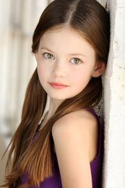 Renesmee Cullen 02