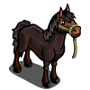 Galiceno Horse-icon