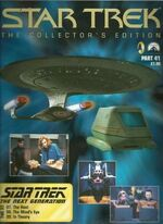 The Collectors Edition issue 41 cover