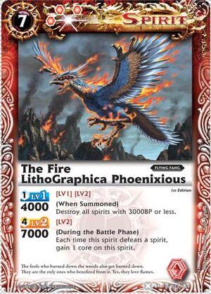BS01 -battle spirits set 1 -spirits. 300px-Phoenixious2