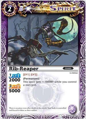BS01 -battle spirits set 1 -spirits. 300px-Rib-reaper2