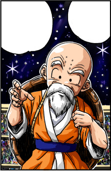 Krillin (Universe 9) - Dragon Ball Multiverse Wiki