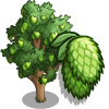 Soursop Tree-icon