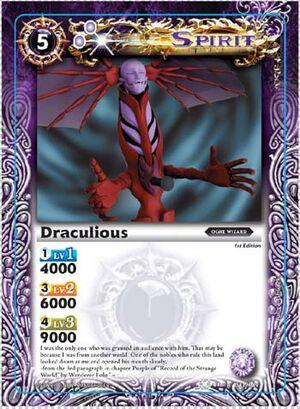 BS01 -battle spirits set 1 -spirits. 300px-Draculious2