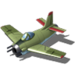 MiG 17 Fighter.png