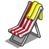Beach Chair-icon