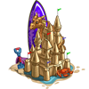 Sand Castle Stage5-icon