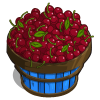 Cherry Basket-icon