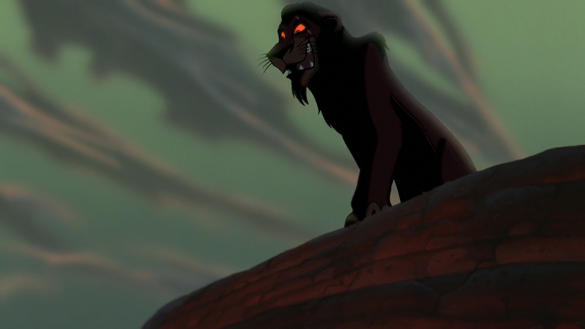 Scar Disney Wiki