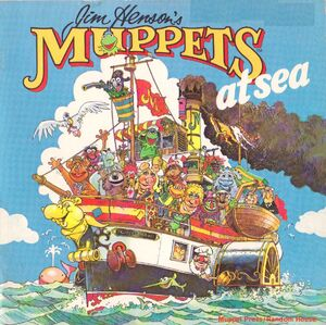 Muppetsatsea