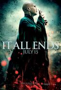 Voldemort poster 2