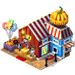 Contest Hall-icon
