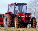 Case IH 743