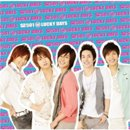 Ss501luckydaysreg