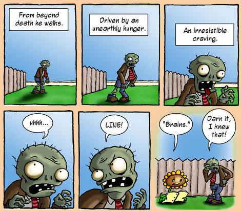 Plants v.s Zombies Tumblr_kpexzy1VC91qzbcn7o1_500