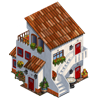 Spanish Home-icon