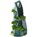 Eco Skyscraper-icon