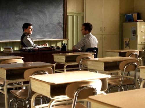 Кабинета по английски език Classroom_2