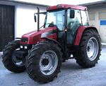 Case IH CS94 MFWD - 1998