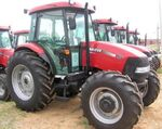 Case IH Farmall 95 MFWD - 2008